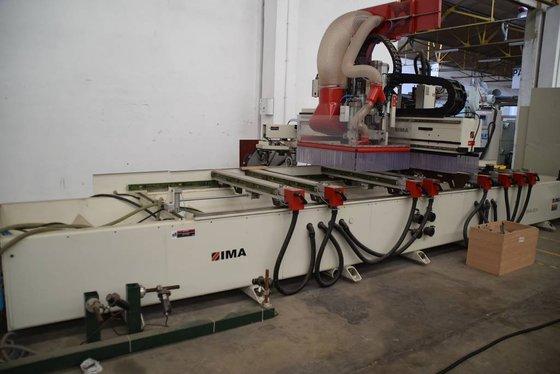 2000 IMA BIMA 410/V /120/500