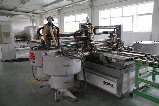 2000 COMIL KT 2 in