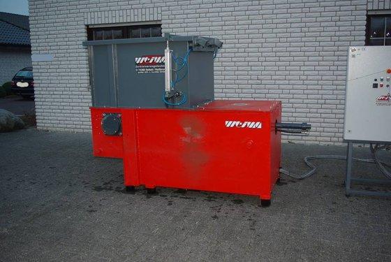 2007 WEIMA 6 S in