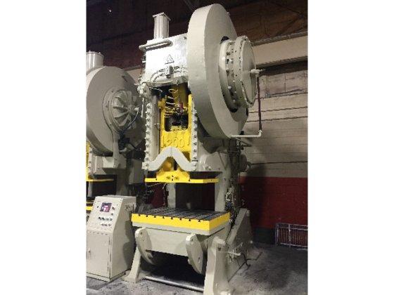 200 ton Clearing OBI Used