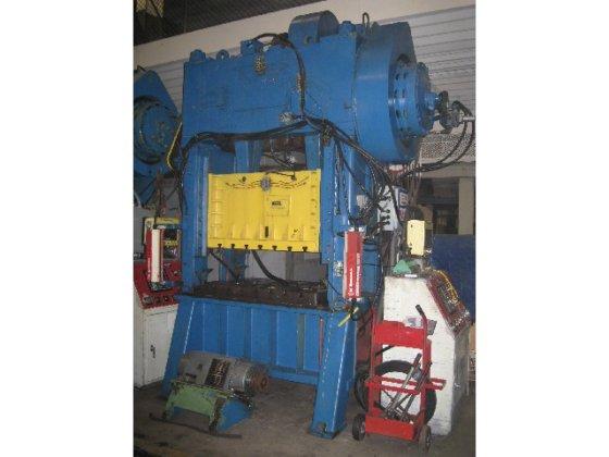 """1990 100 ton Perkins 48""""x34"""""""