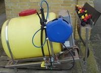 2003 Green Spray 200 ltr.