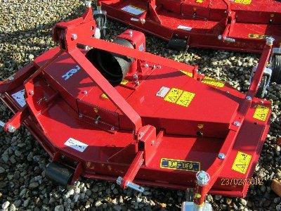 2012 Sitrex SM 150 P