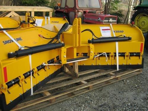 Snowline V-3510 Sneplov in Slangerup,