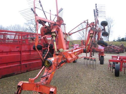 2003 Kuhn GA7000DL in Denmark