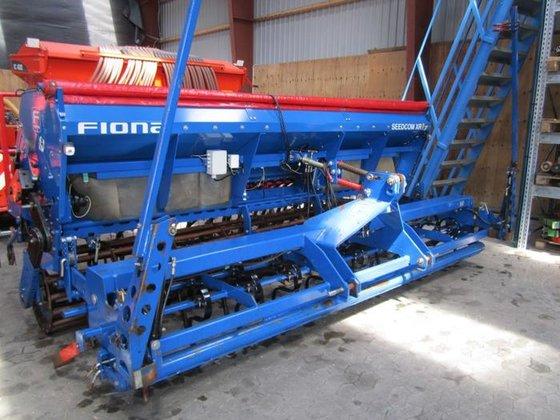 Fiona Seedcom XR 4 meter