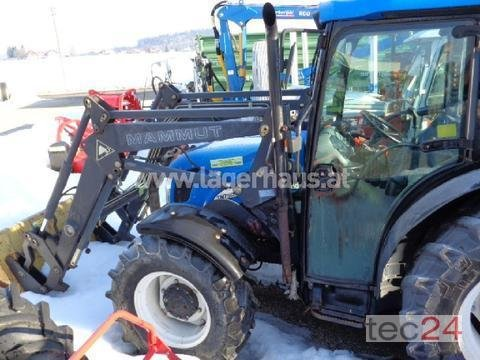 2004 New Holland TN 75