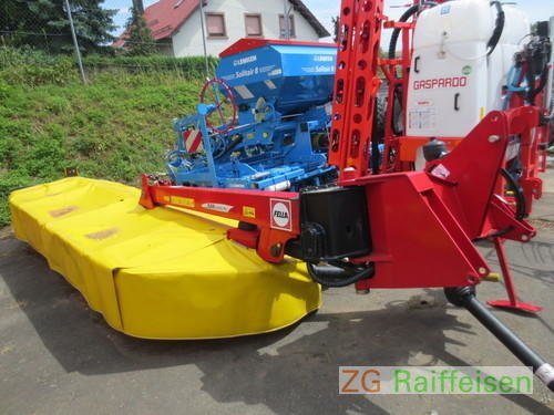 2012 Fella SM 3570 TL