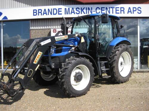 2005 New Holland TS 100