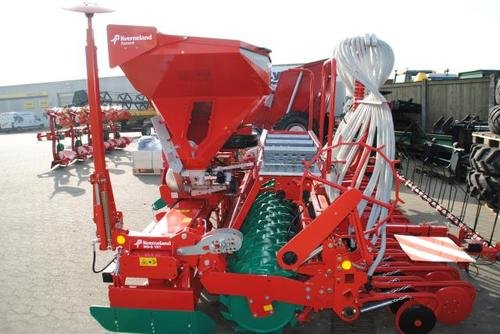 Kverneland NGS/I-Drill Pro in Hadsten,