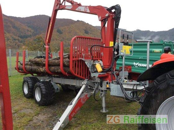 2014 Schlang & Reichart SR1100