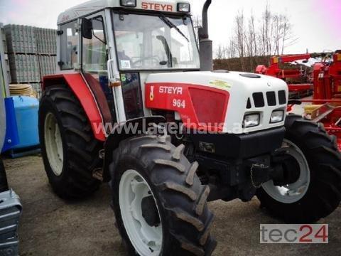 1994 Steyr 964 A T