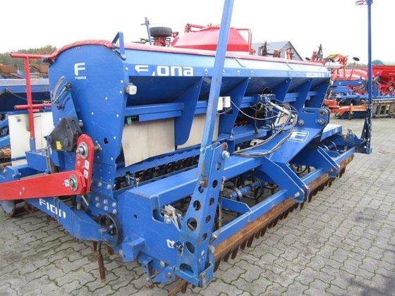 Fiona XR VB 4 meter