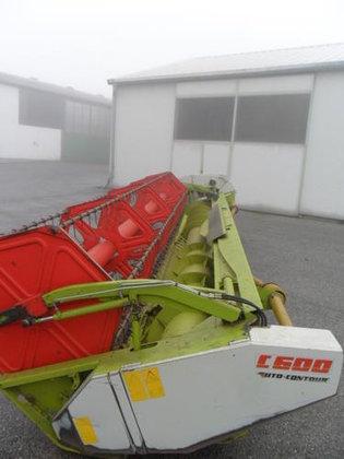 Claas C600 Schneidwerk in Göpfritz