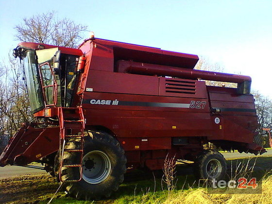 1998 Case IH 527 STS