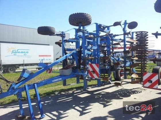 2005 Lemken Thorit9/500 KUE in