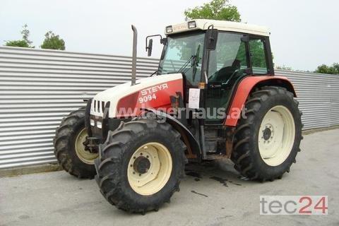 1998 Steyr 9094 A T