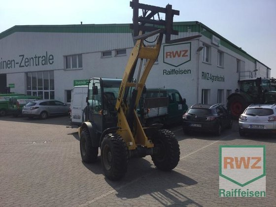 2001 Kramer 418 in Kruft,