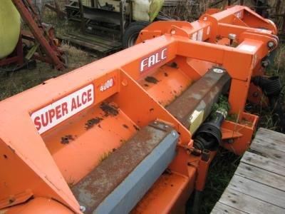 2006 Falc Super Alce 4000