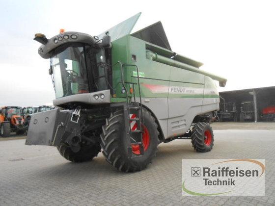 2011 Fendt 9470 X in