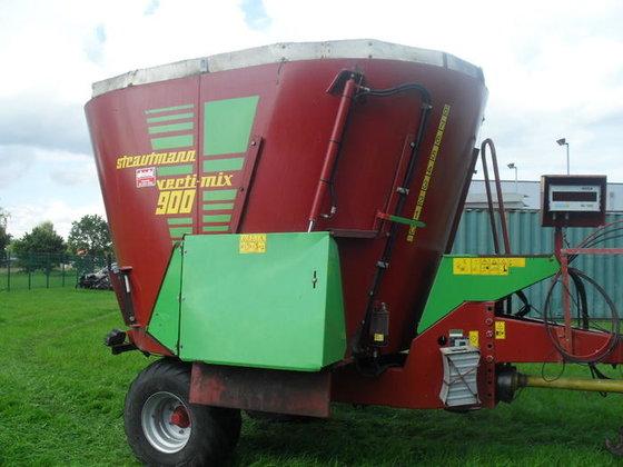 2003 Strautmann VERTI-MIX 900 in