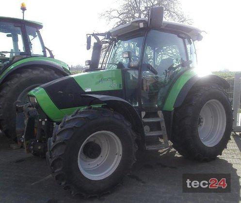 2012 Deutz-Fahr Agrotron K 420