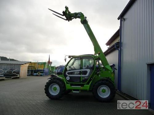2014 Merlo TF38.7-120 in Germany