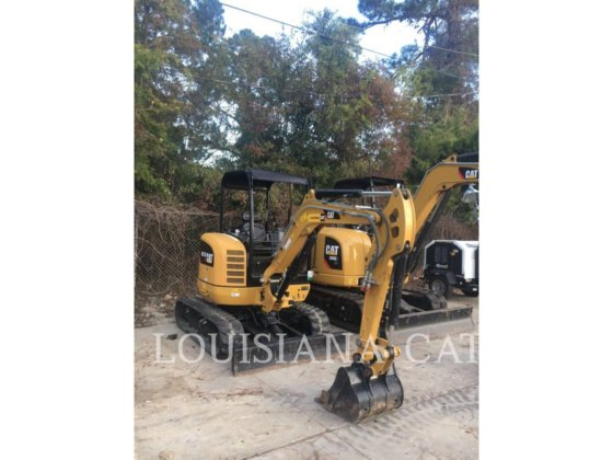 2016 Caterpillar 3027dcr In Baton Rouge La Usa