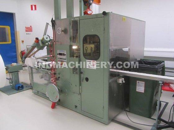 1993 Overfalz Machinenbau GmbH Overfalz