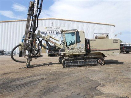2006 ATLAS COPCO ECM585 in
