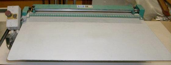 1995 Essor 700 Gluingmachine for