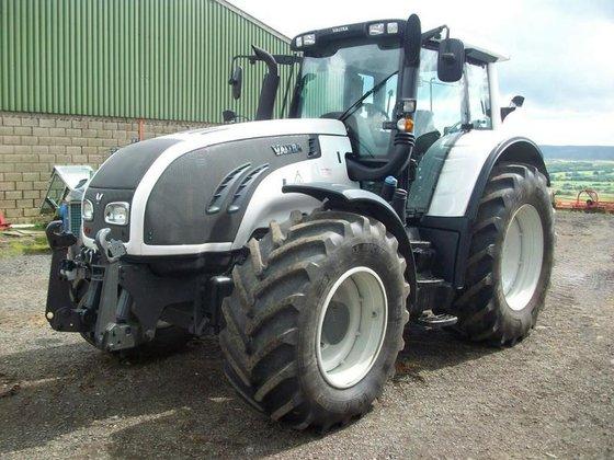 2013 VALTRA T163D Diesel in