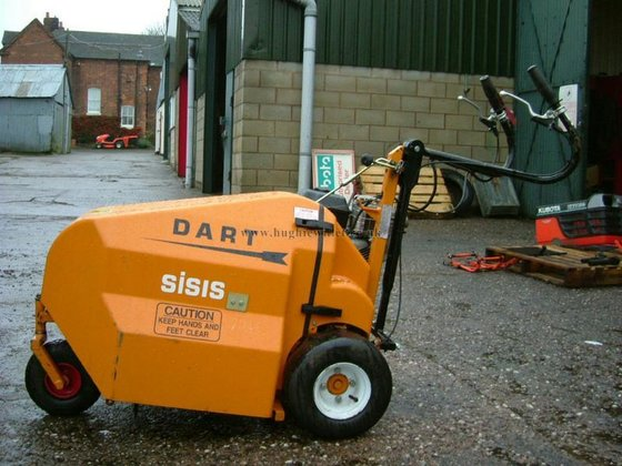 SISIS DART in Sutton Coldfield,