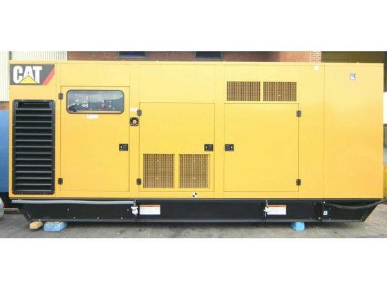 2016 CATERPILLAR 3412 800 kVA