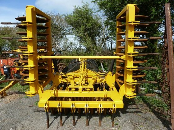 TWOSE 5M Front Press in