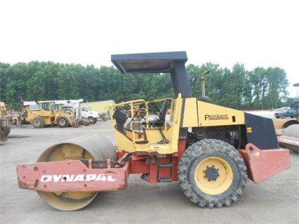 2002 DYNAPAC CA150D in Chesapeake,