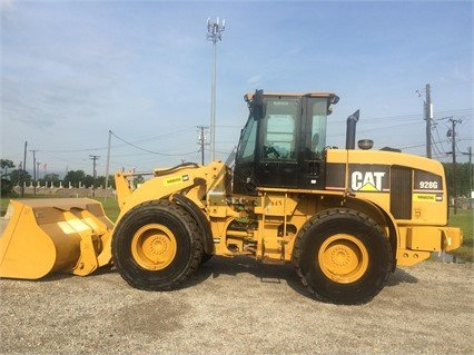 2005 CATERPILLAR 928GZ in Chesapeake,