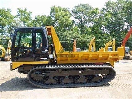 2012 MOROOKA MST2200VD in Chesapeake,