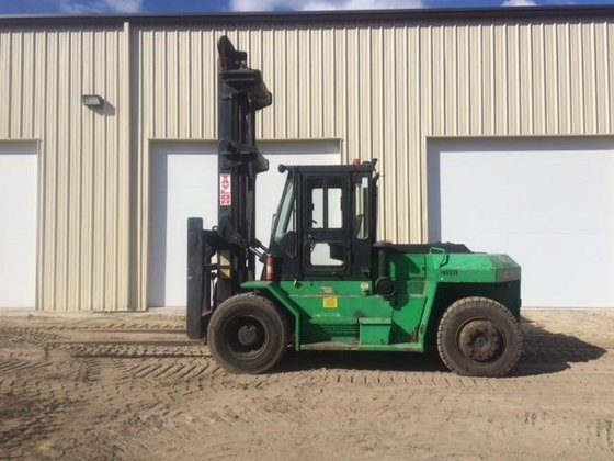 1995 TAYLOR GT280 in Chesapeake,