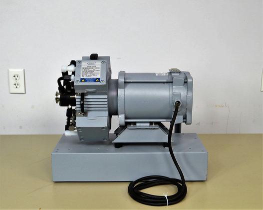 Vacuubrand MD 4C EX AK EK Diaphragm Vacuum Pump Chemistry