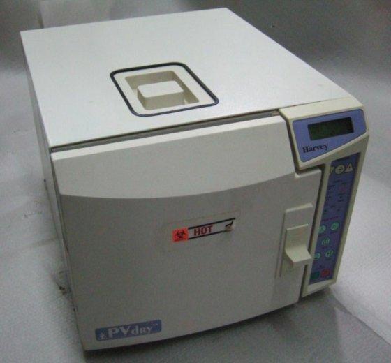 Harvey Pv Dry Steam Autoclave Sterilizer Dental Tattoo In Oxnard Ca Usa