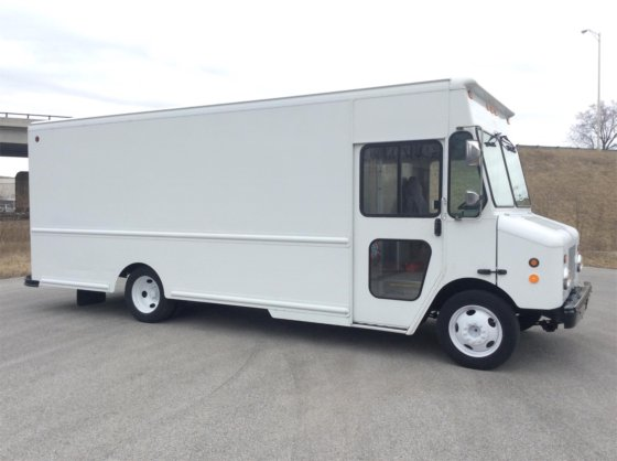 2006 WORKHORSE P30 In Fort Wayne IN USA
