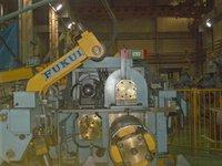 1989 Fukui Kikai LF-5080 Leveler