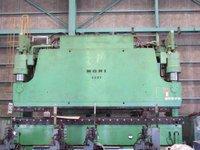 1990 Mori MCO-450*6000 6.1m Hydraulic