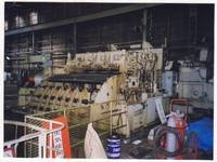 1978 Komatsu - Leveler in