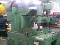 Bruderer BSTA-30 30T Press in