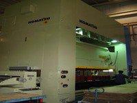 1996 Komatsu E2P-600-2 600T Press