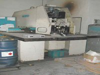 LVD - Turret Punch Press