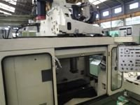 1986 Makino SNC86 Graphite Machining