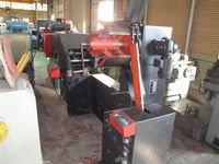 1991 Amada LFD-250 Straightening machine